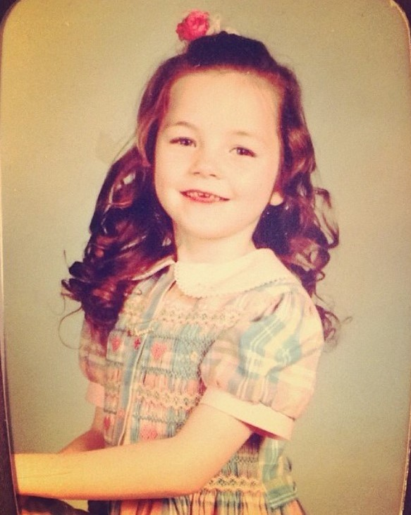 Stephanie Child Picture